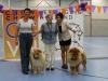 Minnie Odenkirchen, Lise-Lotte Adler en Nuria Vigo