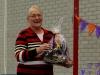 Ted Beverdam ontving een speciale `veteranen` prijs